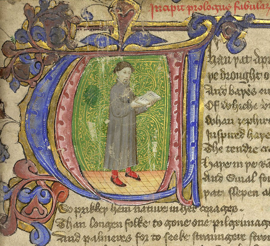 geoffrey chaucer satirizes the church and the clergys corruption 1 chaucer's canterbury tales, chaucer gives the description of each twenty-nine pilgrimages whole heatedly and honestly of the following members of the pilgrimage, one who has the highest social status is the knight.
