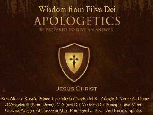 Ancient Cilivilizations and Theocracies Corporation - Apologetics work